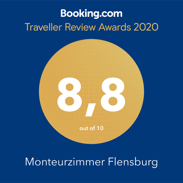 Monteurzimmer Booking.com